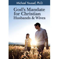 God's Mandate for Christian Husbands and Wives (CD)