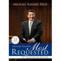 Michael Youssef's Most Requested - 25th Anniversary Edition (CD)