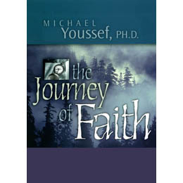 ABRAHAM: Journey Of Faith (CD)