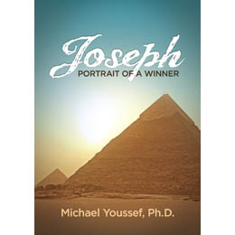 JOSEPH:  Portrait of a Winner (CD)