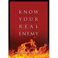 Know Your Real Enemy (CD)