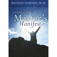 Living Out The Master's Manifesto (CD)