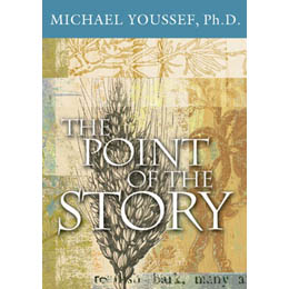 The Point Of The Story (CD)