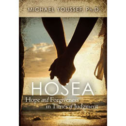 HOSEA: Hope and Forgiveness in Times of Judgment (CD)
