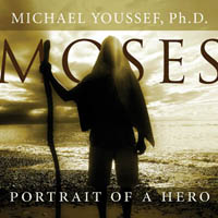 MOSES: Portrait of a Hero (CD)