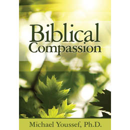 Biblical Compassion (CD)