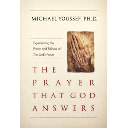 The Prayer That God Answers (CD)