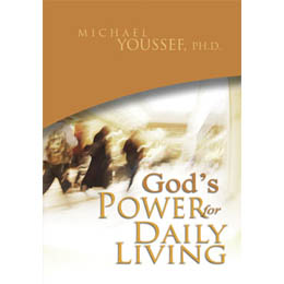 God's Power for Daily Living (CD)