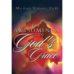 The Awesomeness Of God's Grace (CD)