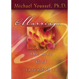 Marriage The Way God Intended (CD)