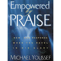 Empowered By Praise (CD)