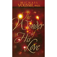 The Wonder Of His Love (CD)