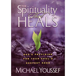 The Spirituality That Heals (CD)