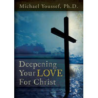 Deepening Your Love For Christ (CD)