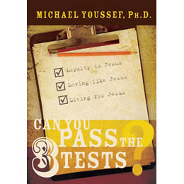 Can You Pass the Three Tests? (CD)