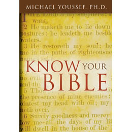 Know Your Bible (CD)