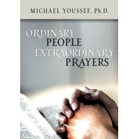 Ordinary People, Extraordinary Prayers (CD)