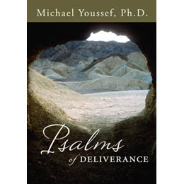Psalms Of Deliverance (CD)