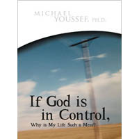 If God Is In Control, Why Is My Life Such A Mess (CD)