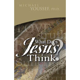 What Does Jesus Think? (CD)