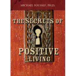 The Secrets Of Positive Living (CD)