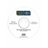 The Truth About Heaven (CD)