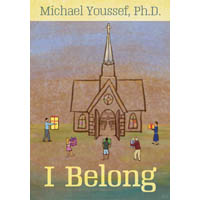 I Belong (CD)