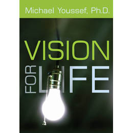 Vision for Life (CD)