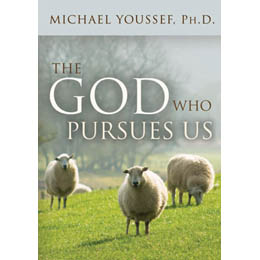 The God Who Pursues Us (CD)