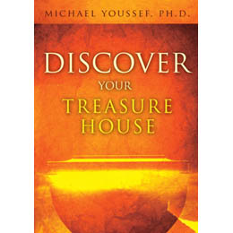 Discover Your Treasure House (CD)