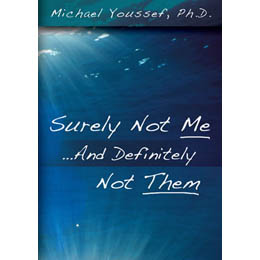Surely Not Me...and Definitely Not Them (CD)