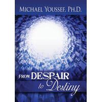 From Despair to Destiny (CD)