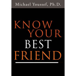 Know Your Best Friend (CD)