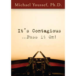 It's Contagious - Pass It On (CD)