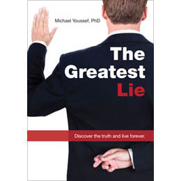 The Greatest Lie (CD)