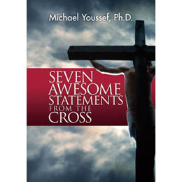 Seven Awesome Statements from the Cross (CD)