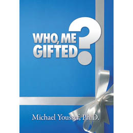 Who, Me?  Gifted? (CD)