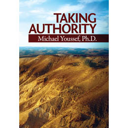 Taking Authority (CD)