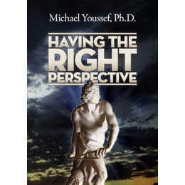 Having The Right Perspective (CD)