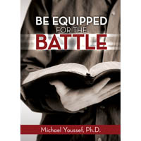 Be Equipped For The Battle (CD)
