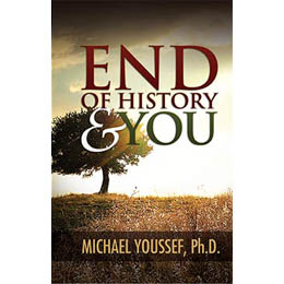 End of History and You (CD)