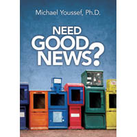 Need Good News? (CD)