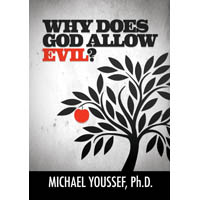 Why Does God Allow Evil? (CD)