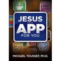 Jesus Has an App for You (CD)