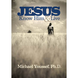 Jesus: Know Him and Live (CD)
