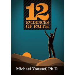 12 Evidences of Faith (CD)