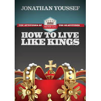 The Attitudes of the Beatitudes: How to Live Like Kings (CD)