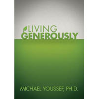 Living Generously (CD)
