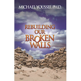 Rebuilding Our Broken Walls (CD)
