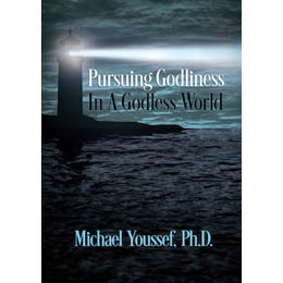 Pursuing Godliness in a Godless World (CD)